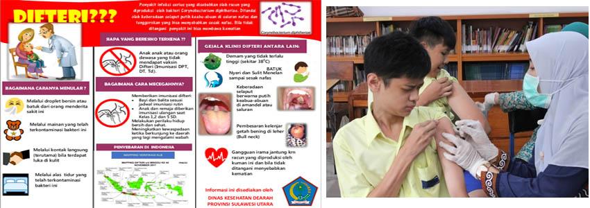 Suntik Difteri